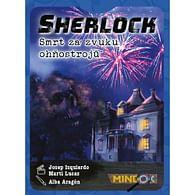 Sherlock: Smrt za zvuku ohňostrojů