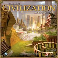 Civilization - anglicky