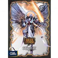 Siegestorm - Serafie