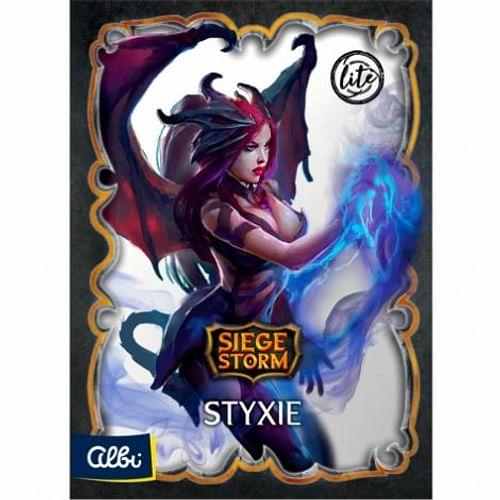 Siegestorm - Styxie
