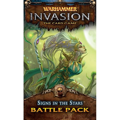 Warhammer Invasion LCG: Signs in the Stars