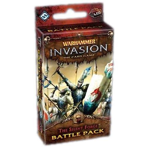 Warhammer Invasion LCG: Silent Forge