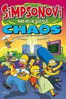 Simpsonovi: Komiksový chaos
