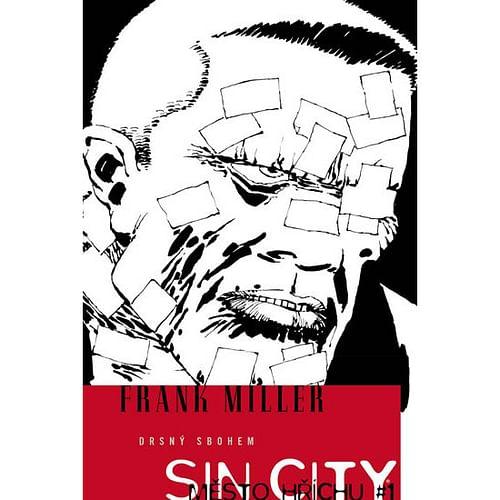 Sin City 1: Drsný sbohem