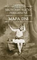 Sirotčinec slečny Peregrinové: Mapa dní
