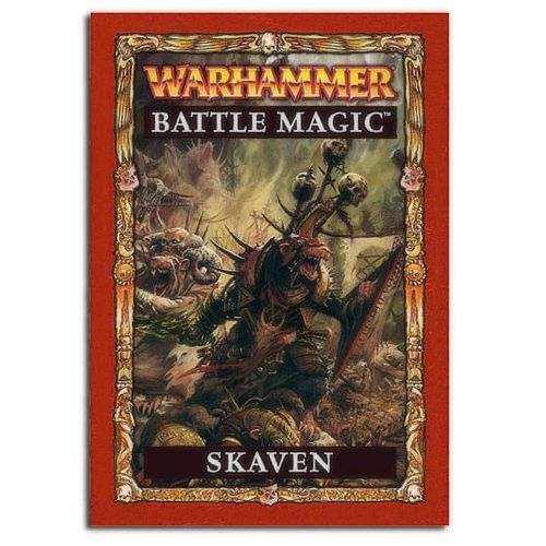 Warhammer Battle Magic: Skaven
