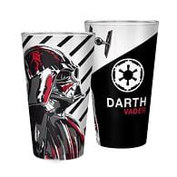 Sklenice Star Wars - Vader