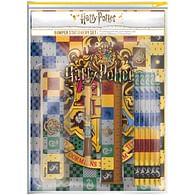 Školní potřeby Harry Potter - Bradavice