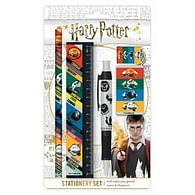 Školní potřeby Harry Potter - Bradavické koleje