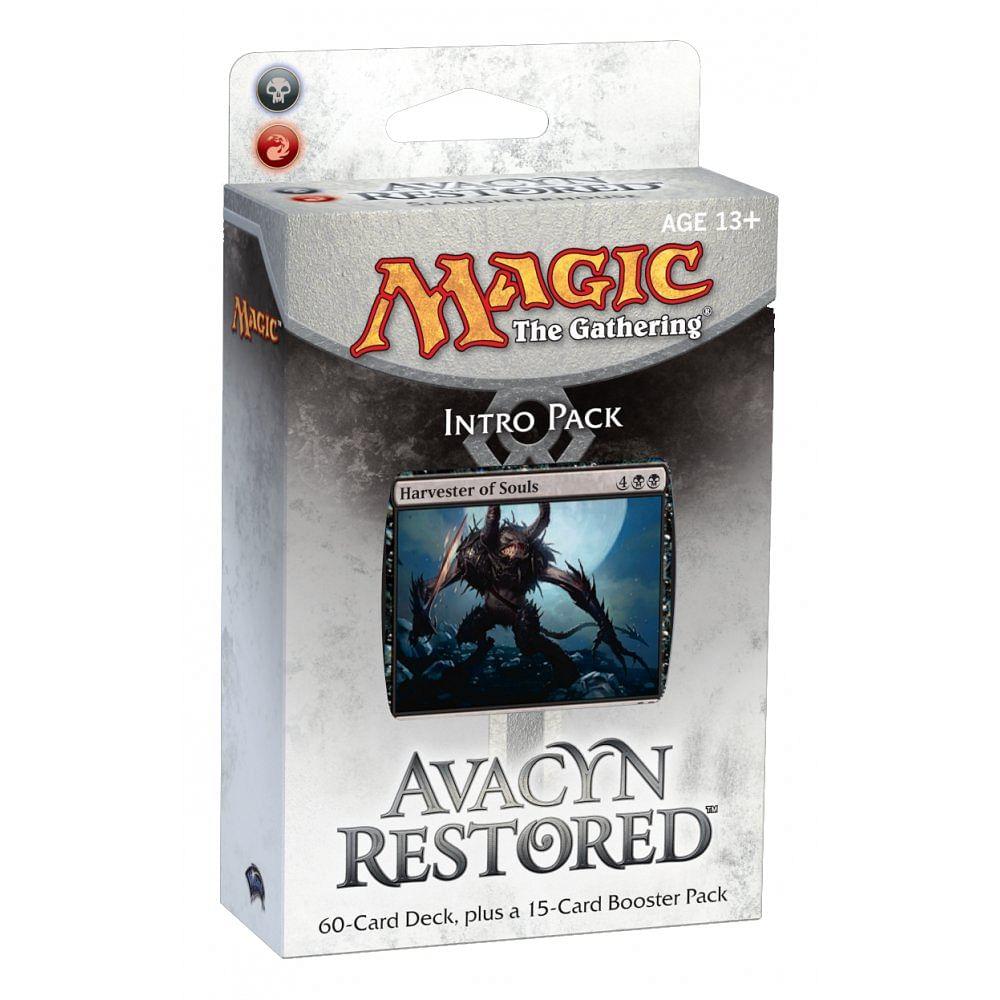 Magic: The Gathering - Avacyn Restored Intro Pack: Slaughterhouse