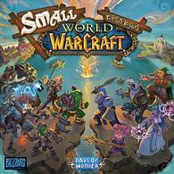 Small World of Warcraft (anglicky)