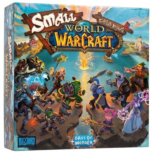 Small World of Warcraft (česky)