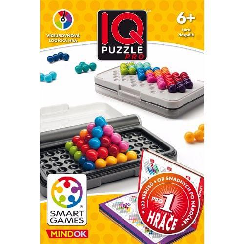 SMART: IQ Puzzle PRO