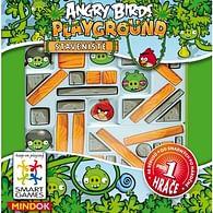 SMART: Angry Birds - Staveniště