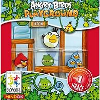 SMART: Angry Birds - Útok