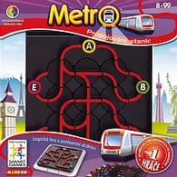SMART: Metro