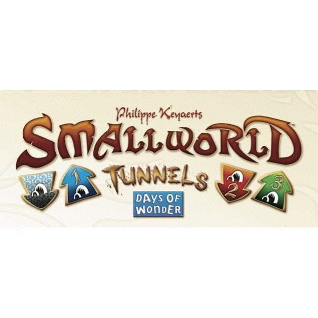 Small World: Tunnels
