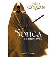 Sonea - Čarodějova zrada