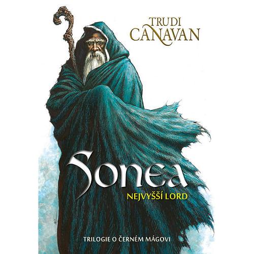 Sonea - Nejvyšší lord