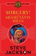 Sorcery! The Shamutanti Hills
