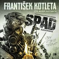 Spad (audiokniha)