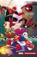 Spider-man/Deadpool 4: Žádná sranda