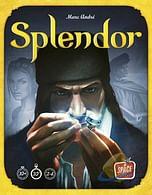 Splendor (anglicky)