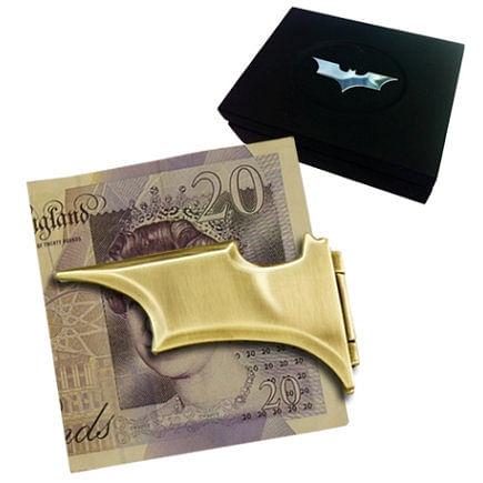 Noble Collection Spona na peníze Batman