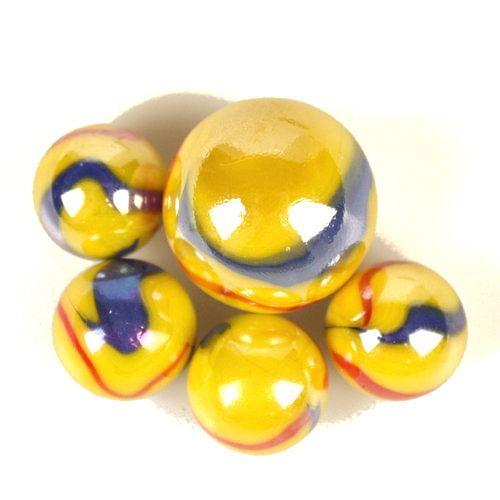 Hrací kuličky Spumoni
