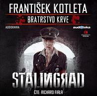 Stalingrad - Bratrstvo krve (audiokniha)