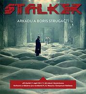Stalker (audiokniha)