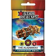 Star Realms: The Alignment Command Deck