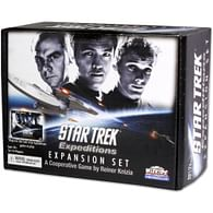 Star Trek: Expeditions Expansion Set