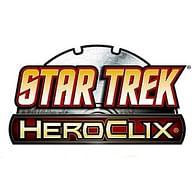 Star Trek HeroClix Away Team: The Original Series Premium Map
