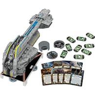 Star Wars Armada: Nadiri Starhawk