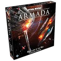 Star Wars Armada - Rebellion in the Rim