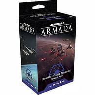 Star Wars Armada: Separatist Fighter Squadrons