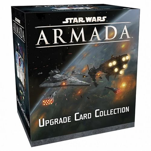 Star Wars Armada: Upgrade Card Collection