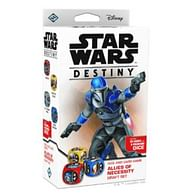 Star Wars: Destiny - Allies of Necessity Draft Set