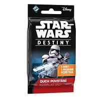 Star Wars: Destiny - Duch povstání, doplňkový balíček (česky)
