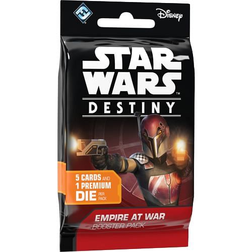 Star Wars: Destiny - Impérium ve válce