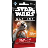 Star Wars: Destiny - Probuzení, doplňkový balíček (česky)
