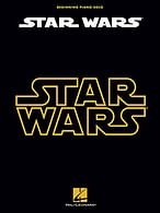 Star Wars for Beginning Piano Solo (noty)
