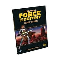 Star Wars: Force and Destiny - Keeping the Peace