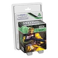 Star Wars: Imperial Assault - Bossk Villain Pack
