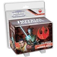 Star Wars: Imperial Assault: Ezra Bridger and Kanan Jarrus Ally
