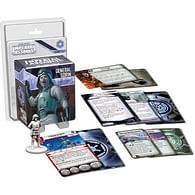 Star Wars: Imperial Assault - General Sorin Villain Pack