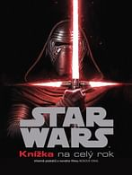 Star Wars - Knížka na celý rok (2016)