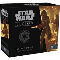 Star Wars Legion: Inferno Squad Unit Expansion