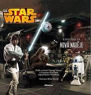 Star Wars: Nová naděje (ilustrované vydání)